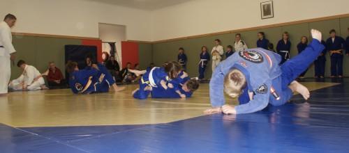 (Kids) Brazilian Jiu Jitsu