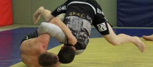 (No GI) Brazilian Jiu Jitsu